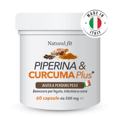 piperina curcuma plus